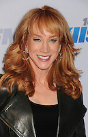 LOS ANGELES, CA - DECEMBER 03: Kathy Griffin attends the KIIS FM's Jingle Ball 2012 held at Nokia Theatre LA Live on December 3, 2012 in Los Angeles, California.PAP1212JP341