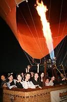 20190410 10 April Hot Air Balloon Cairns