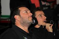 #43 RGR SPORT BY MORAND (MEX) LIGIER JS P2 NISSAN LMP2 RICARDO GONZALEZ (MEX) FILIPE ALBUQUERQUE (PRT)