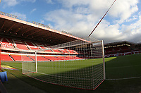 A general view of The City Ground the home of Nottingham ForestPhotographer Mick Walker/CameraSportThe EFL Sky Bet Championship - Nottingham Forest v Leeds United - Tuesday 1st January 2019 - The City Ground - NottinghamWorld Copyright © 2019 CameraSport. All rights reserved. 43 Linden Ave. Countesthorpe. Leicester. England. LE8 5PG - Tel: +44 (0) 116 277 4147 - admin@camerasport.com - www.camerasport.com