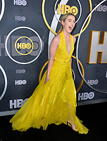 LOS ANGELES, USA. September 23, 2019: Kathryn Newton at the HBO post-Emmy Party at the Pacific Design Centre.<br /> Picture: Paul Smith/Featureflash