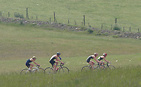 British Elite Triathlon Championships 2007