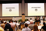 14-15 BYU Men's Basketball Awards Banquet