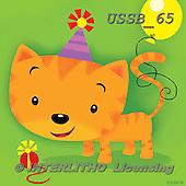 Sarah, CHILDREN BOOKS, BIRTHDAY, GEBURTSTAG, CUMPLEAÑOS, paintings+++++BDcat-13-A,USSB65,#BI# ,everyday ,everyday