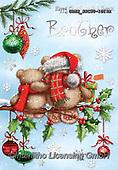 John, CHRISTMAS ANIMALS, WEIHNACHTEN TIERE, NAVIDAD ANIMALES, paintings+++++,GBHSSXC50-1019A,#XA#