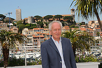 Jean-Pierre Dardenne - 65th Cannes Film Festival