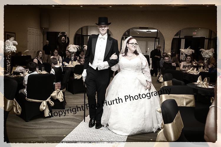 Brooke & Joachim Seitz