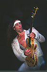 Ted Nugent,