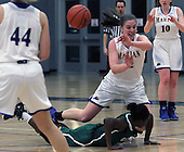 Birmingham Marian vs Birmingham Groves, Girls Varsity Basketball, 3/2/16