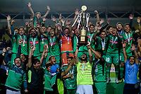 Futbol 2018 FINAL TERCERA DIVISION Deportes Concepcion vs Deportivo Pilmahue