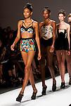 NYFW Rosa Cha SS2011