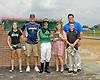 Virginia Dream winning at Delaware Park on 7/28/12