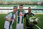 MOTM FC - FC TWENTE 2017 - 2018