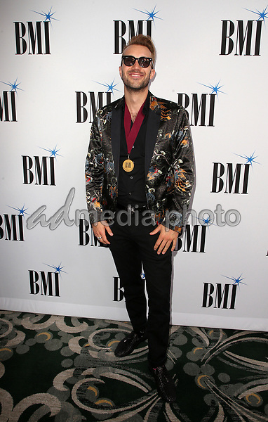 14 May 2019 - Beverly Hills, California - John Ryan. 67th Annual BMI Pop Awards held at The Beverly Wilshire Four Seasons Hotel. Photo Credit: Faye Sadou/AdMedia