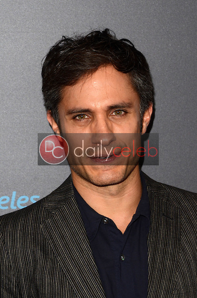 """Gael Garcia Bernal<br /> at the """"Mozart In The Jungle"""" Special Screening and Concert, The Grove, Los Angeles, CA 12-01-16<br /> David Edwards/DailyCeleb.com 818-249-4998"""