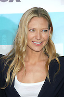 Anna Torv at the Fox 2012 Programming Presentation Post-Show Party at Wollman Rink in Central Park on May 14, 2012 in New York City. /NortePhoto.com