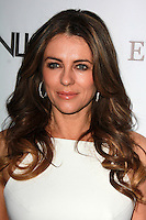 Elizabeth Hurley<br /> at the GENLUX Magazine 10th Anniversary Party, Eve by Eve's, Beverly Hills, CA 03-12-15<br /> David Edwards/DailyCeleb.com 818-249-4998