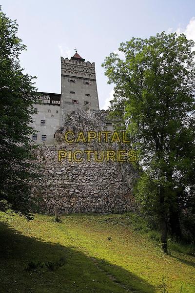 Bran Castle, Bran, near Brasov, Transylvania, Romania
