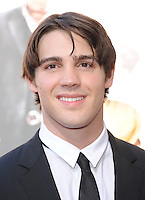 Steven R. McQueen at The Disney World Premiere of The Lone Ranger held at at Disney California Adventure in Anaheim, California on June 22,2021                                                                   Copyright 2013 DVSIL / iPhotoLive.com