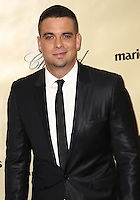 BEVERLY HILLS, CA - JANUARY 13: Mark Salling at the The Weinstein Company 2013 Golden Globes After Party at the Beverly Hilton Hotel in Beverly Hills, California on January 13, 2013. Credit:  MediaPunch Inc. /NortePhoto