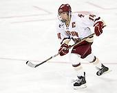 Senior Katelyn Kurth (BC - 14) is a tri-captain of the Eagles with Molly Schaus and Kelli Stack.  - The Boston College Eagles defeated the visiting Brown University Bears 5-2 on Sunday, October 24, 2010, at Conte Forum in Chestnut Hill, Massachusetts.