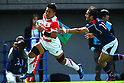 Asia Rugby Championship 2017 - Japan 29-17 Chinese Taipei