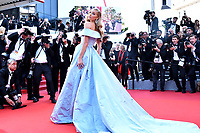 www.acepixs.com<br /> <br /> May 24 2017, Cannes<br /> <br /> Elsa Hosk arriving at the premiere of 'The Beguiled' during the 70th annual Cannes Film Festival at Palais des Festivals on May 24, 2017 in Cannes, France.<br /> <br /> By Line: Famous/ACE Pictures<br /> <br /> <br /> ACE Pictures Inc<br /> Tel: 6467670430<br /> Email: info@acepixs.com<br /> www.acepixs.com