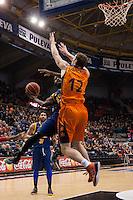 Valencia Basket - UCAM Murcia (14-12-2013)