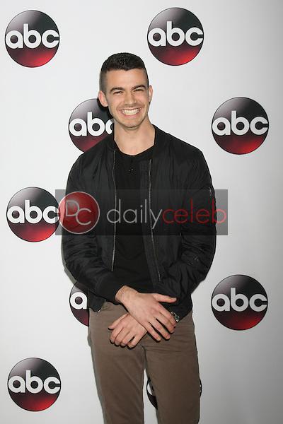 Joey Pollari<br /> at the Disney ABC TV 2016 TCA Party, The Langham Huntington Hotel, Pasadena, CA 01-09-16<br /> David Edwards/DailyCeleb.com 818-249-4998