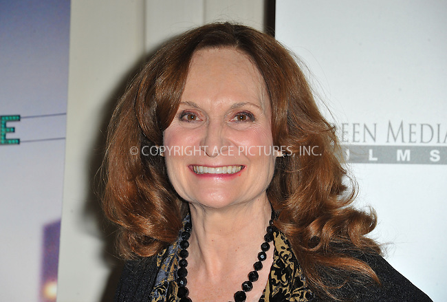 WWW.ACEPIXS.COM<br /> <br /> April 8 2015, LA<br /> <br /> Beth Grant arriving at the premiere of 'Alex Of Venice' at The London West Hollywood on April 8, 2015 in West Hollywood, California. <br /> <br /> By Line: Peter West/ACE Pictures<br /> <br /> <br /> ACE Pictures, Inc.<br /> tel: 646 769 0430<br /> Email: info@acepixs.com<br /> www.acepixs.com
