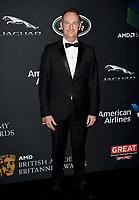 Kieran Breen at the 2017 AMD British Academy Britannia Awards at the Beverly Hilton Hotel, USA 27 Oct. 2017<br /> Picture: Paul Smith/Featureflash/SilverHub 0208 004 5359 sales@silverhubmedia.com