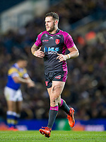 Picture by Allan McKenzie/SWpix.com - 08/02/2018 - Rugby League - Betfred Super League - Leeds Rhinos v Hull KR - Elland Road, Leeds, England - Thomas Minns.