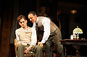 Long Day's Journey Into Night by Eugene O'Neill, directed by Anthony Page, designed by Lez Brotherston. With Kyle Soller as Edmund Tyrone, Trevor White as James Tyrone Jr. Opens at The Apollo Theatre ,Shaftsbury Avenue  on 10/4/12 CREDIT Geraint Lewis