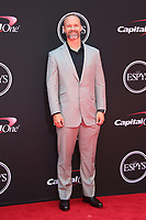 LOS ANGELES, CA - JULY 12: David Ross at The 25th ESPYS at the Microsoft Theatre in Los Angeles, California on July 12, 2017. Credit: Faye Sadou/MediaPunch