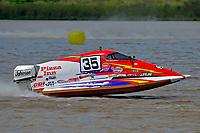 Mark Schmerbach, (#35)    (SST-45 class)