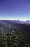 Oceania,Papua New Guinea,inland landscape Sepik river