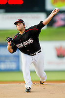 08.30.2012 - MiLB Greenville vs Kannapolis