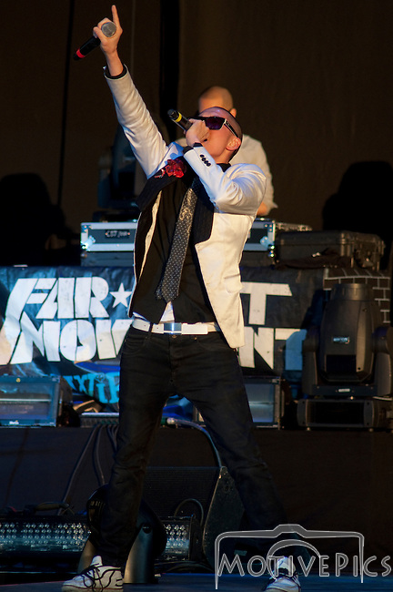 Far East Movement with for Keri Hilson, Rick Ross, and Lil Wayne.