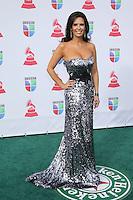 LAS VEGAS, NV - NOVEMBER 15 :  Karent Sierra pictured at the 2012 Latin Grammys at Mandalay Bay Resort on November 15, 2012 in Las Vegas, Nevada.  Credit: Kabik/Starlitepics/MediaPunch Inc. /NortePhoto