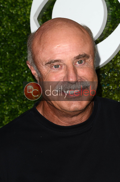 Phillip C. McGraw<br />