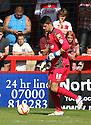 Chris Day of Stevenage<br />  - Stevenage v Bradford City - Sky Bet League 1 - Lamex Stadium, Stevenage - 31st August, 2013<br />  © Kevin Coleman 2013