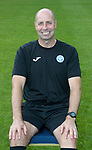 St Johnstone FC Season 2017-18 Photocall<br />
