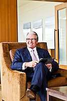 Portraits of Charles Schwab 2010