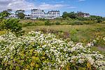The Harbor View Hotel in Edgartown, Marthas Vineyard, Massachusetts, USA