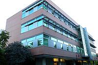 04202015-  Seattle University - Spring<br /> <br /> Sullivan Hall - Law School