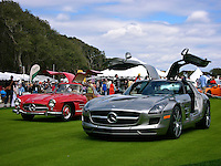 Best of Amelia Island Concours 2010