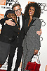 Bethann Hardison, Director/ Producer Mark Bozek and Iman attend &quot;The Times of Bill Cunningham&quot;  World Premiere on October 11, 2018 at the 56th New York Film Festival in New York City, New York, USA.<br /> <br /> photo by Robin Platzer/Twin Images<br />  <br /> phone number 212-935-0770
