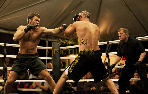Joel Edgarton<br /> in Warrior (2011) <br /> *Filmstill - Editorial Use Only*<br /> CAP/NFS<br /> Image supplied by Capital Pictures