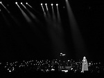Chris Botti & Barbra Streisand   'Barbra Streisand Back To Brooklyn' - performance at the United Center in Chicago 10/26/2012