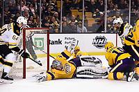NHL 2016: Kings vs Bruins FEB 09